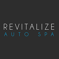Revitalize Auto Spa