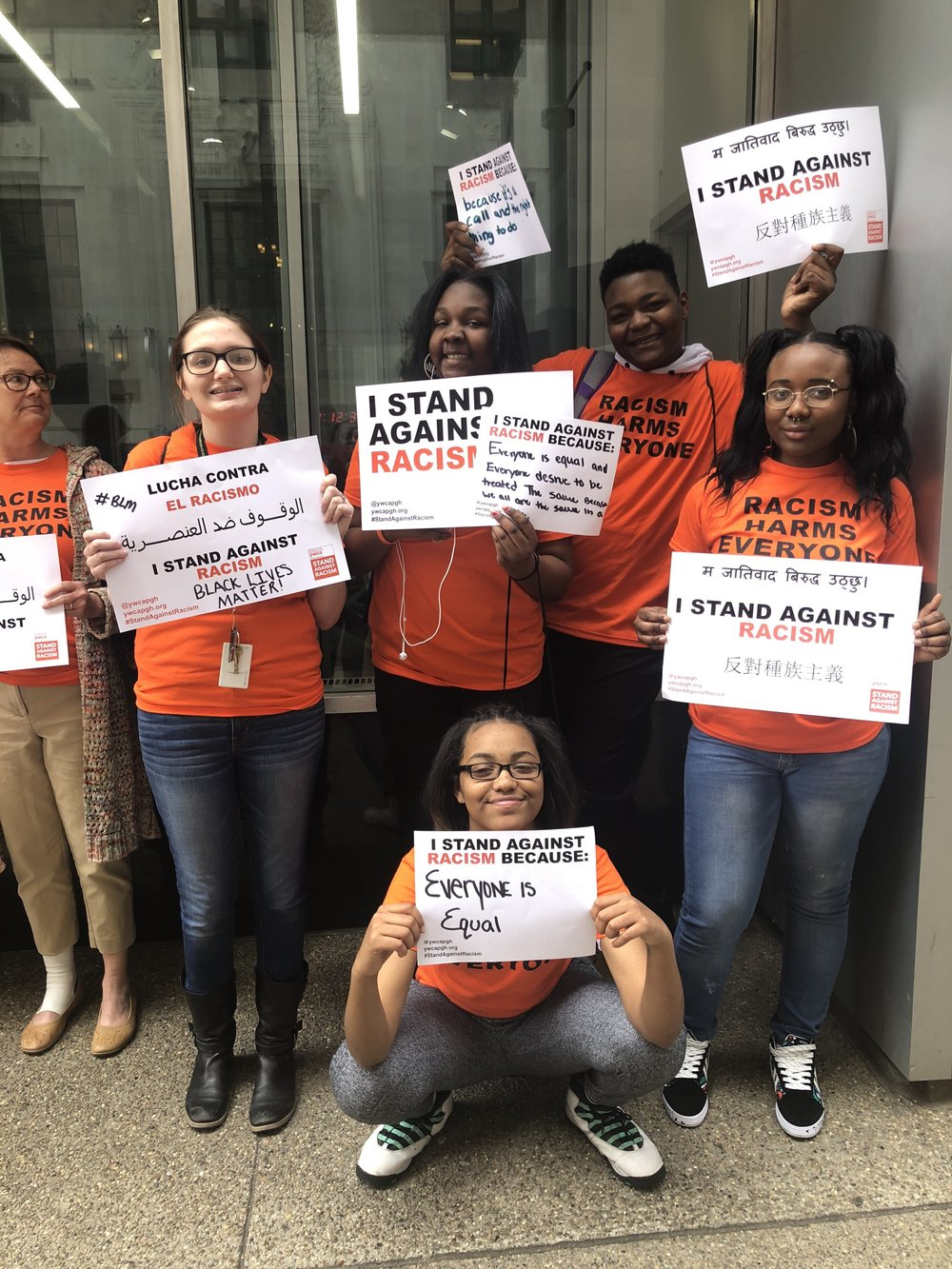 BSU at the stand against racism (4).jpg