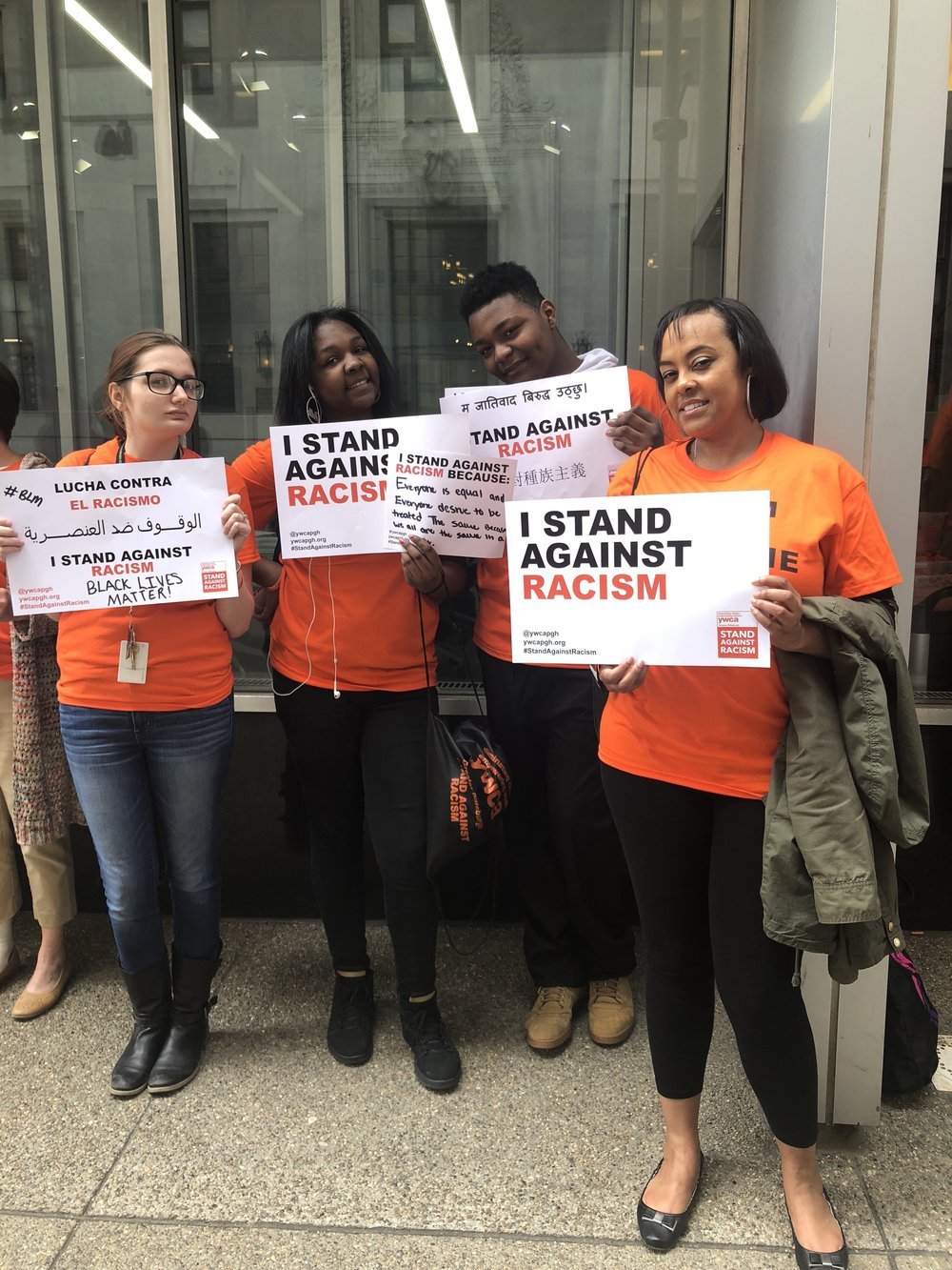 BSU at the stand against racism (5).jpg