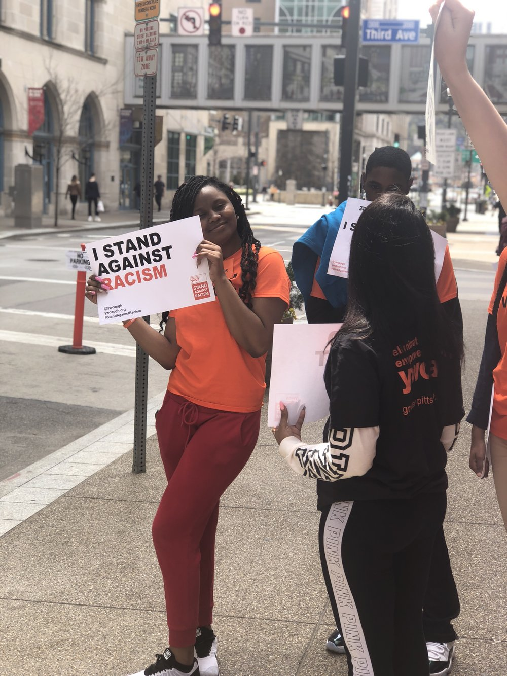 BSU at the stand against racism (8).jpg