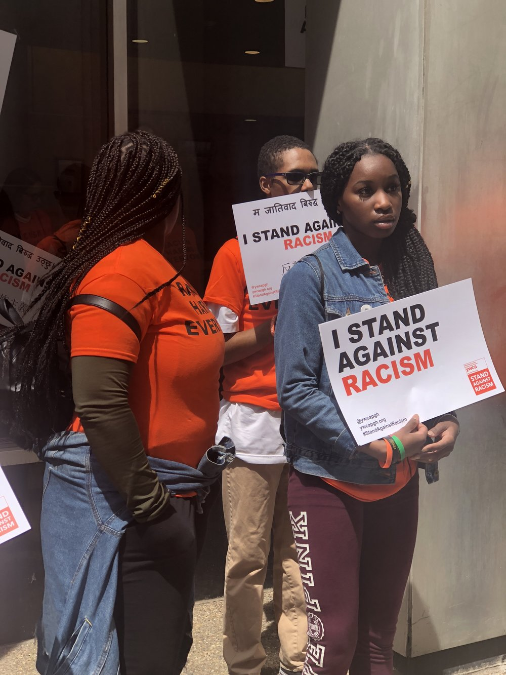 BSU at the stand against racism (9).jpg