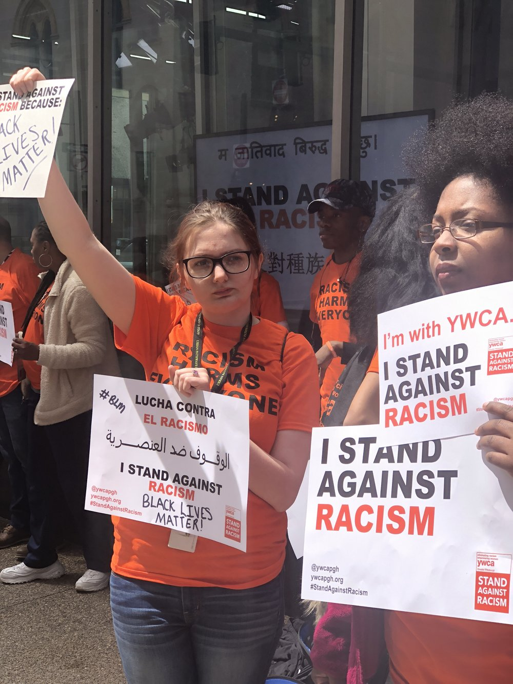 BSU at the stand against racism (10).jpg
