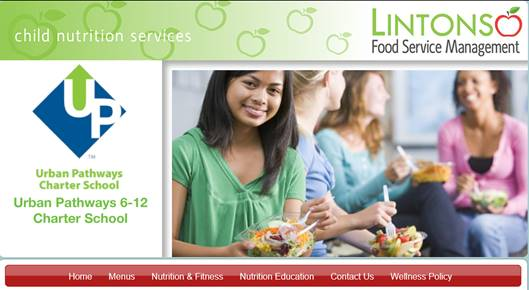 Linton's is our food service provider for the 2018-2019 school year.