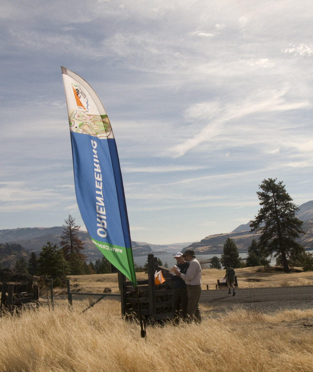 CROC banner at Catherine Creek meet.jpg