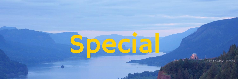 Deschutes Daze 2019 — Columbia River Orienteering Club