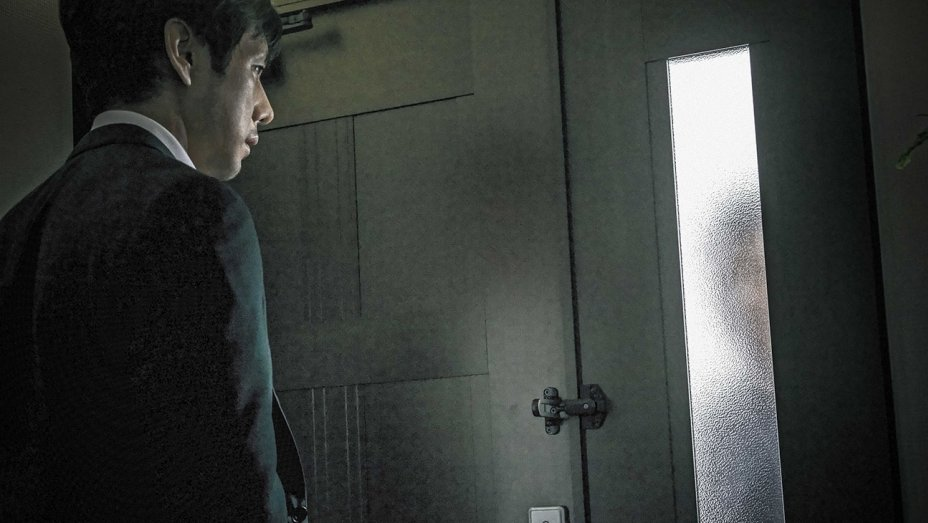 Kiyoshi Kurosawa's CREEPY is one of many films that played this year's Fantasia Film Festival