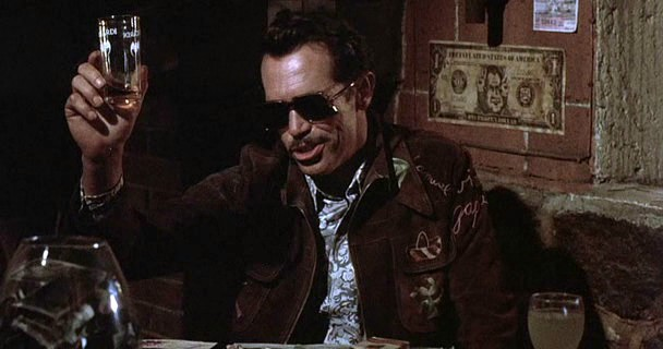 Bring Me The Head Of Alfredo Garcia is one of many   new Blu-Rays   coming out this week
