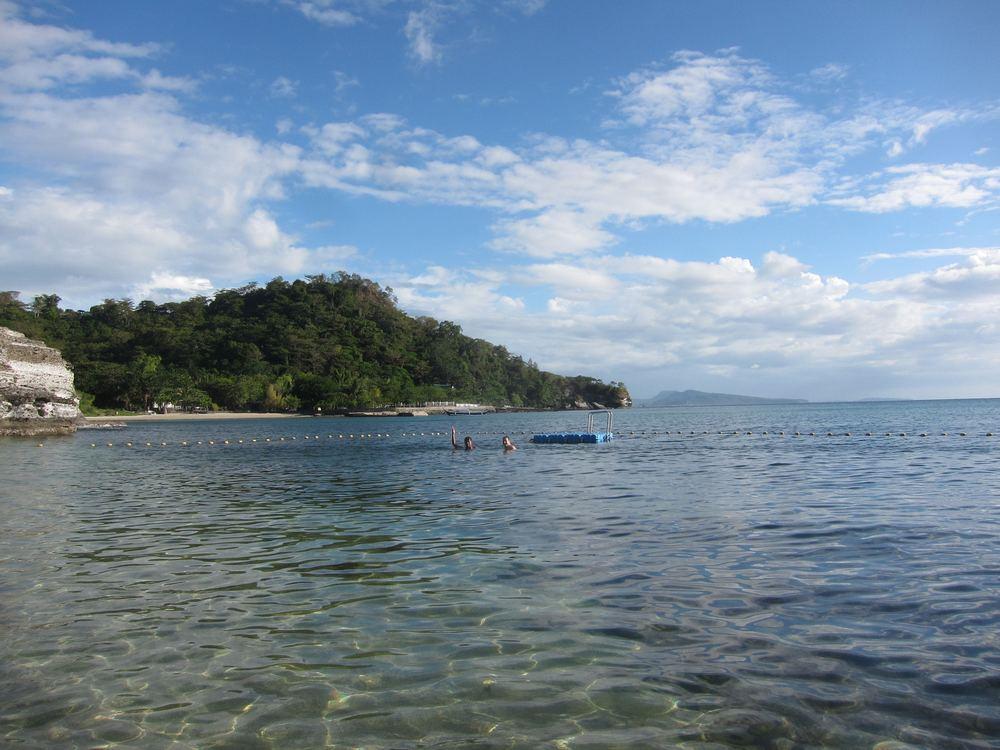 Tali Beach, Batangas