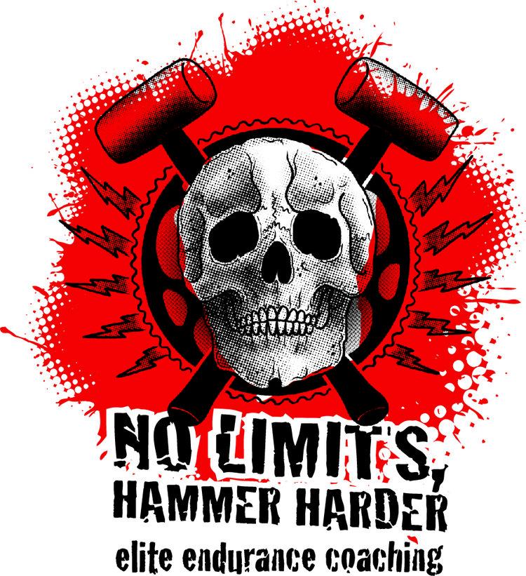 No Limits Hammer Harder Podcast — No Limits Hammer Harder