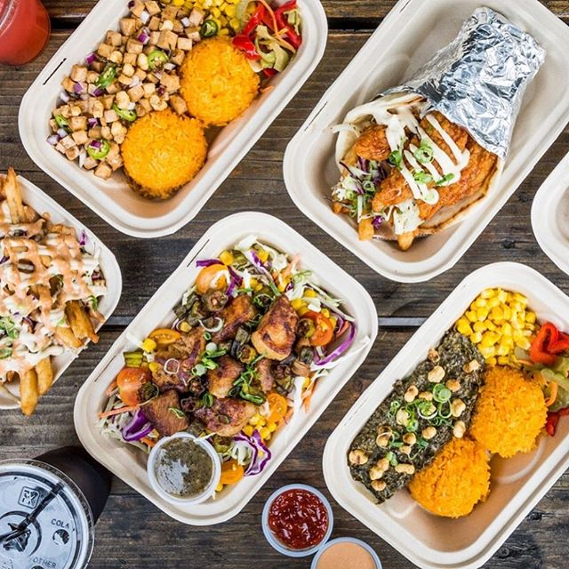 Don't let this rain get you down or get between you and this spread. Find us on UberEats to get your Sarap Shop favs delivered wherever you are. 💌