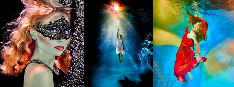 Underwater Studio / Venice Studio Pool