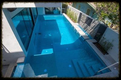 Venice Studio Pool