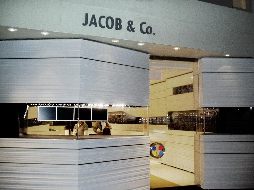 Jacob & Co. - Las Vegas