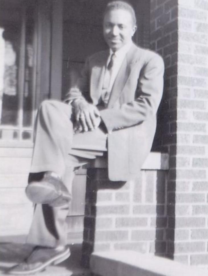 Curtis Hill Sr.
