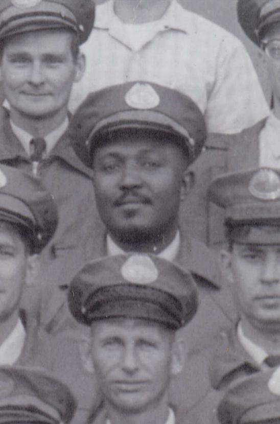 Curtis Sr.