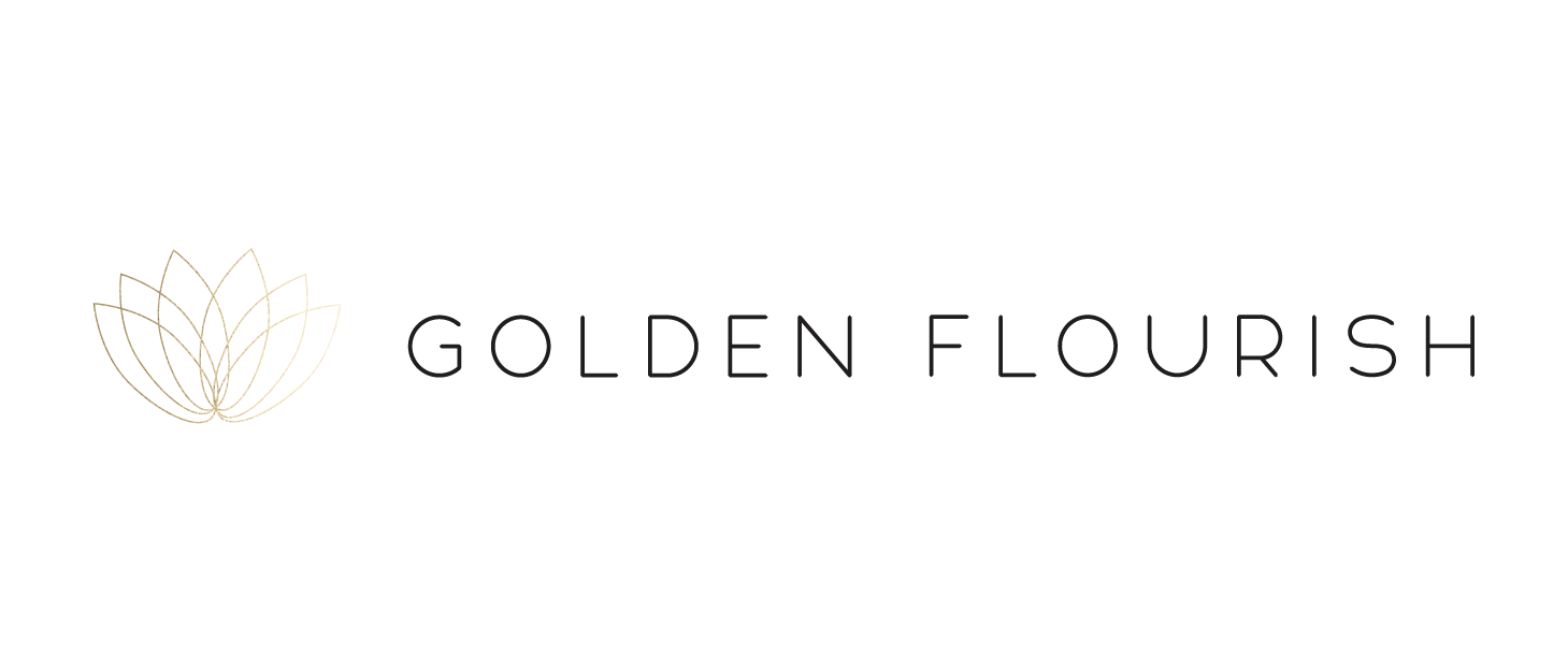 Golden Flourish