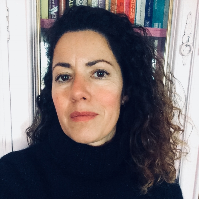 Kate - Founder / Team Leader