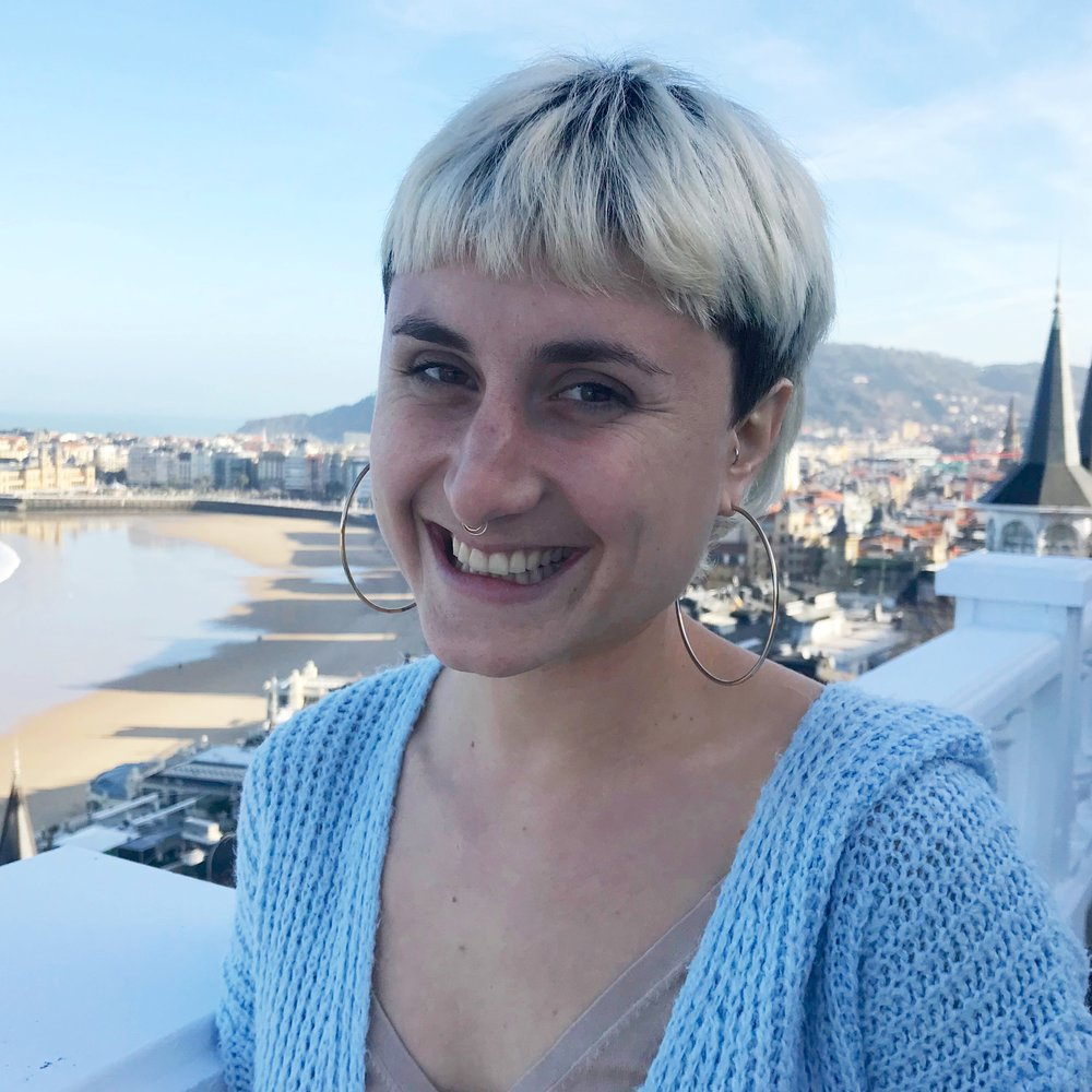 Kati - Your Host in Spain / Yoga teacher