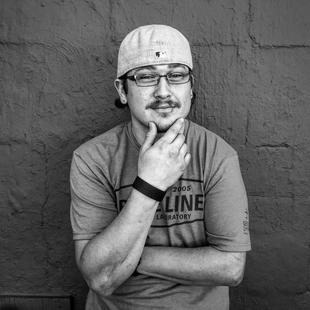 Josh Gustafson-juarez Blue LIne Bike Lab