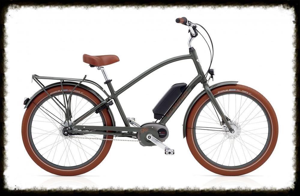 Electra Bicycle | Blue LIne Bike Lab Houston, TX