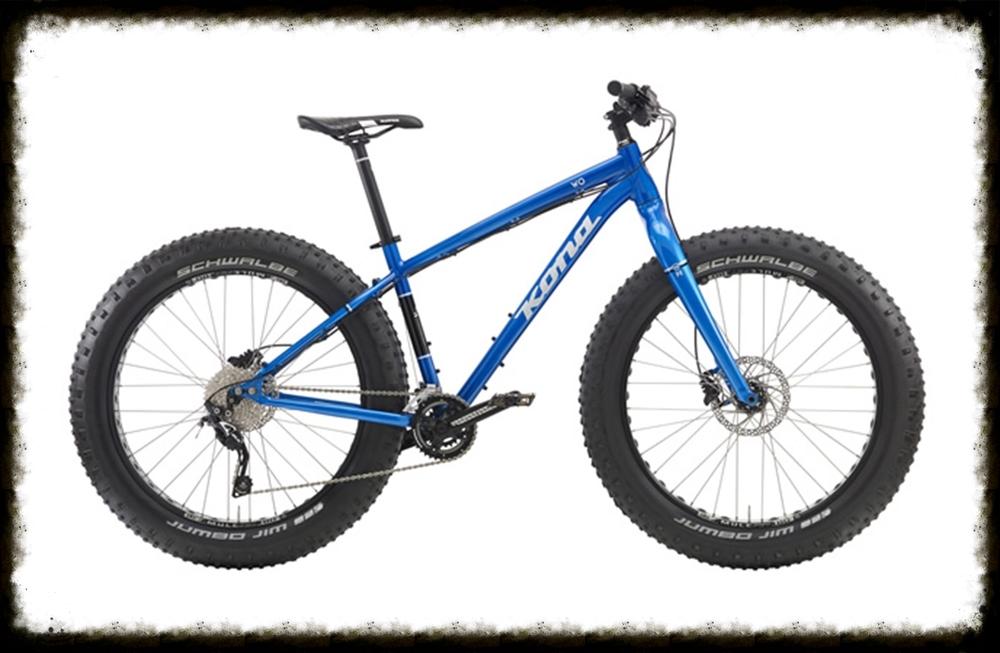 Kona Bicycle | Blue LIne Bike Lab Houston, TX