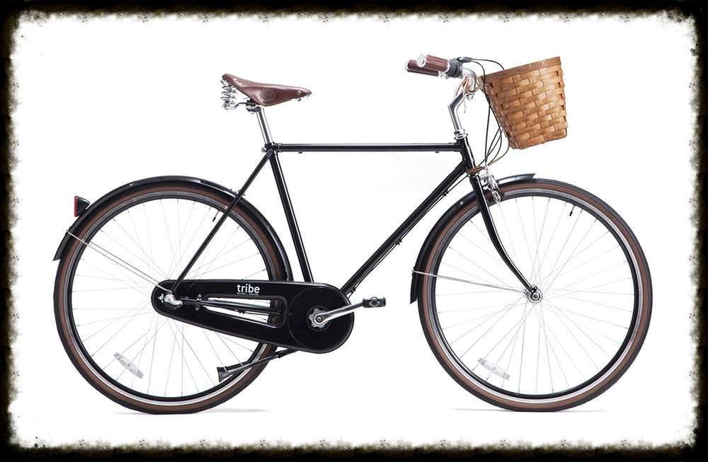 Tribe Bicycle Co. | BlUE LIne Bike Lab Houston, TX