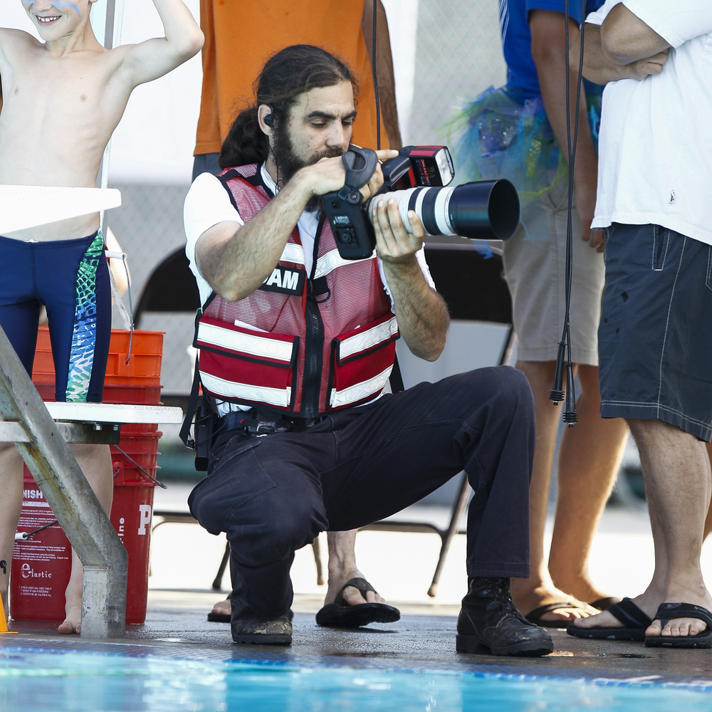 adam king - photographer