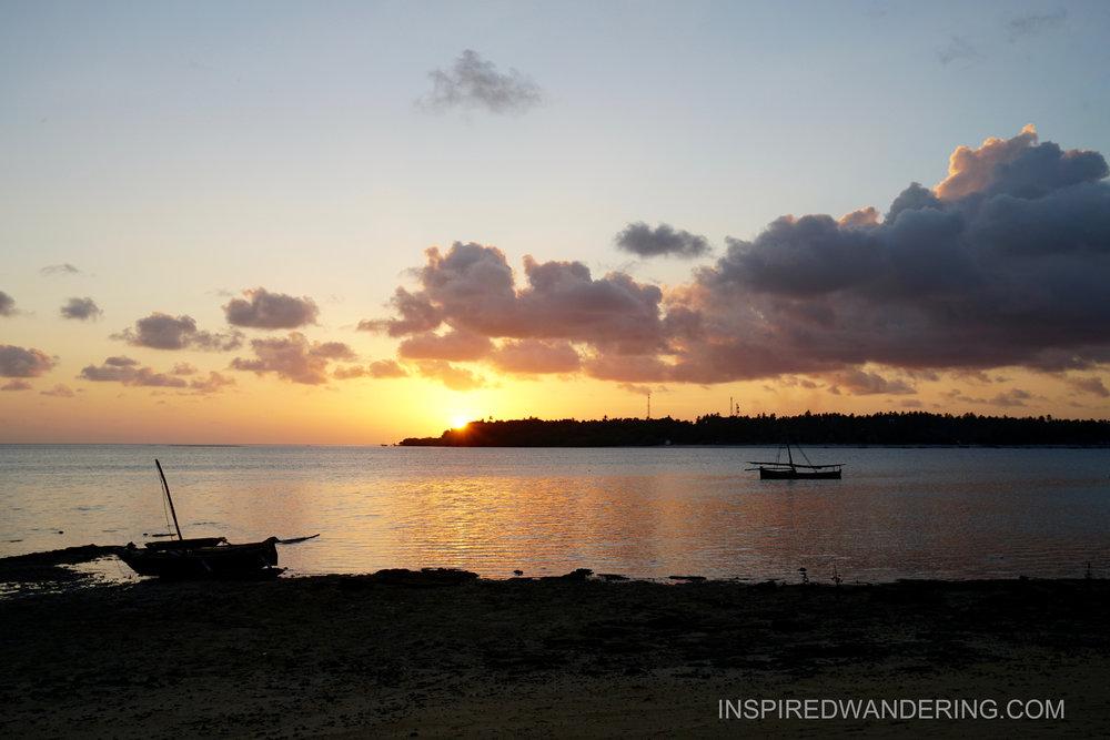 Chole Island, Tanzania