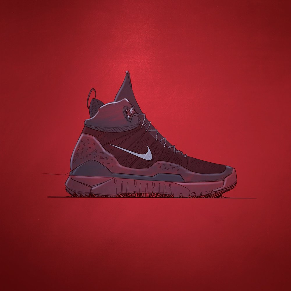 Nike ACG Lupenik