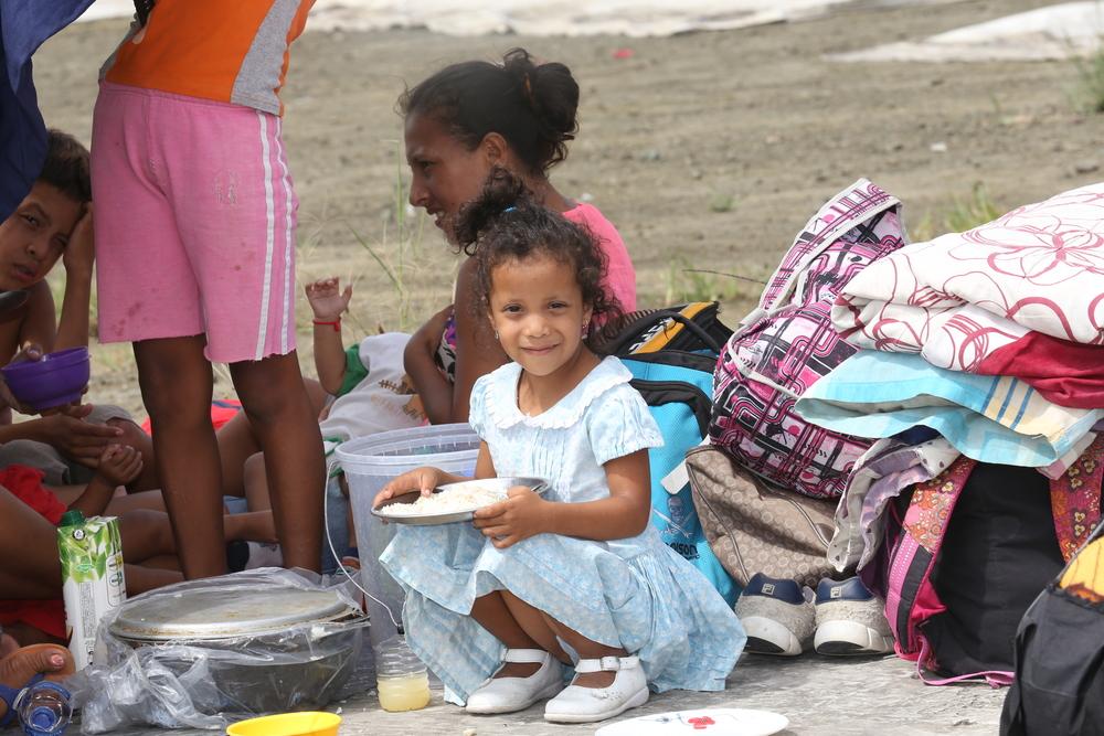Pedernales, Ecuador (UNICEF Ecuador, Flickr)