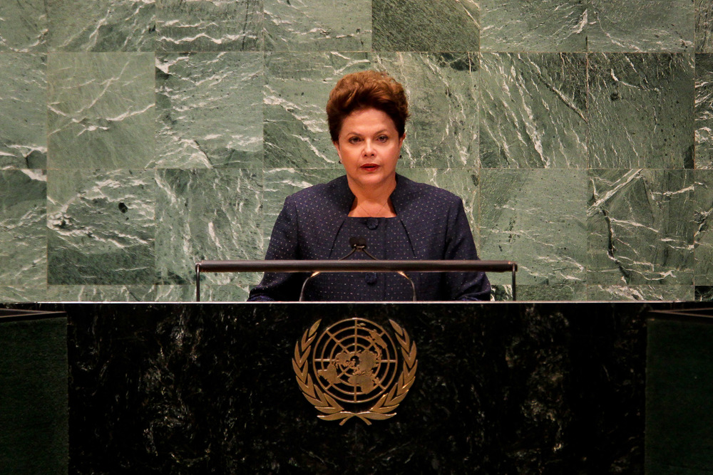 Dilma Rousseff,  Flickr