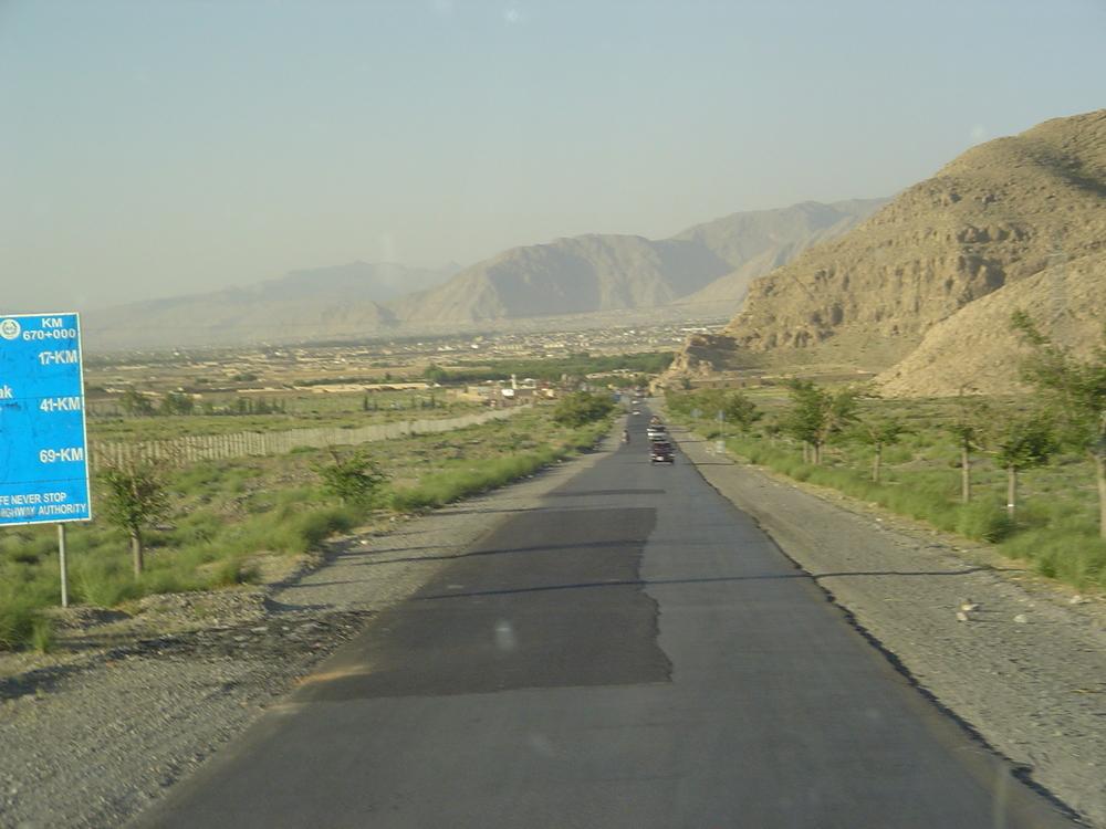 Quetta, Baluchistan, Pakistan. (Owais Khan)