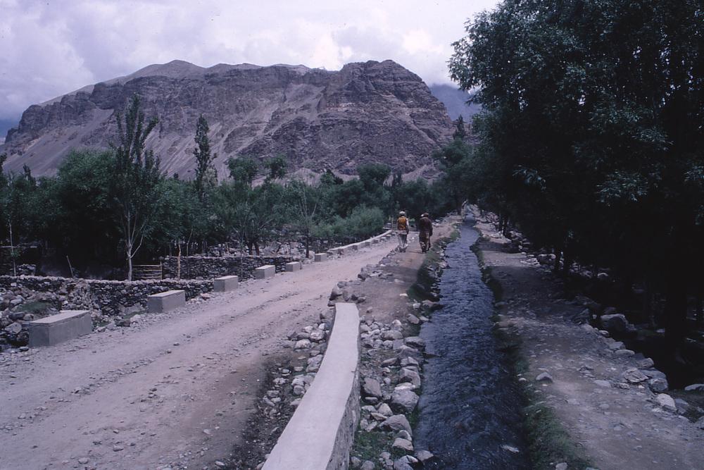 Kashmir (Ole Holbech)