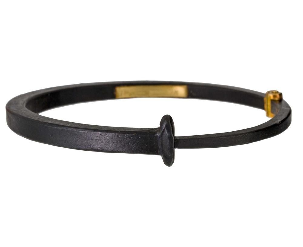 Pat Flynn Nail Bracelet