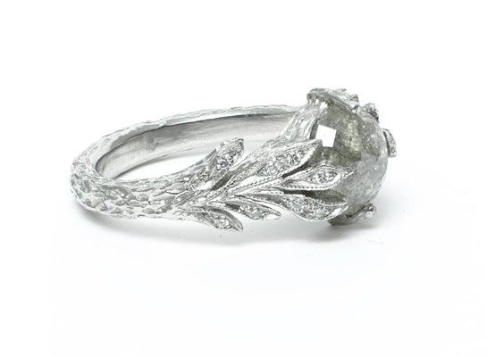 Cathy Waterman Leafside Ring