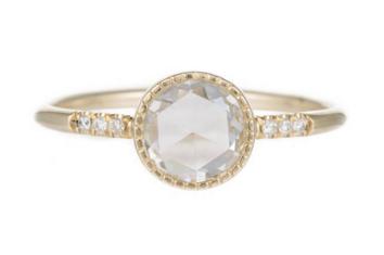 Jennie Kwon Equilibrium Ring