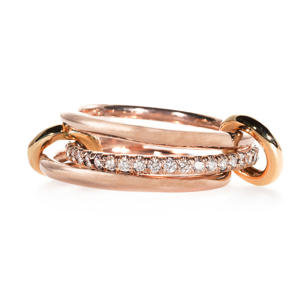 Spinelli Kilcollin Sonny Gold Ring