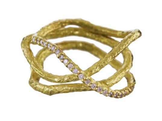 Emanuela Duca Ghibli Ring