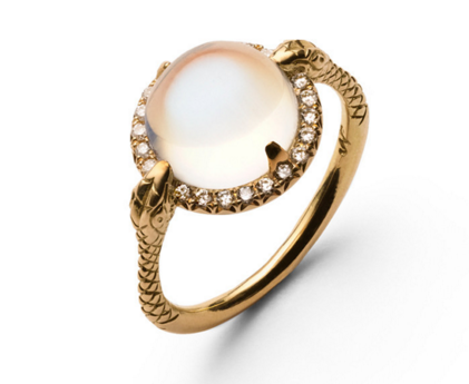 Nora Kogan Araminty Ring