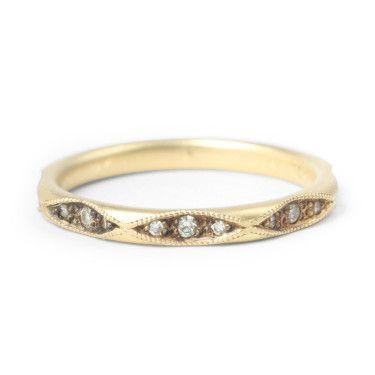 Ila Collection Clara Ring