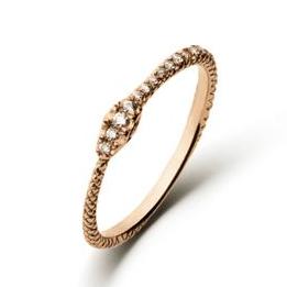 Nora Kogan Endless Love Ring