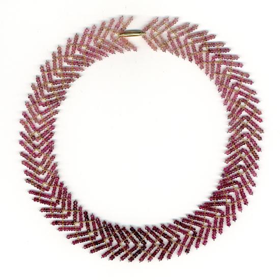 Estyn-Hulbert-pink-tourmaline-Wild-Geese-necklace.jpg