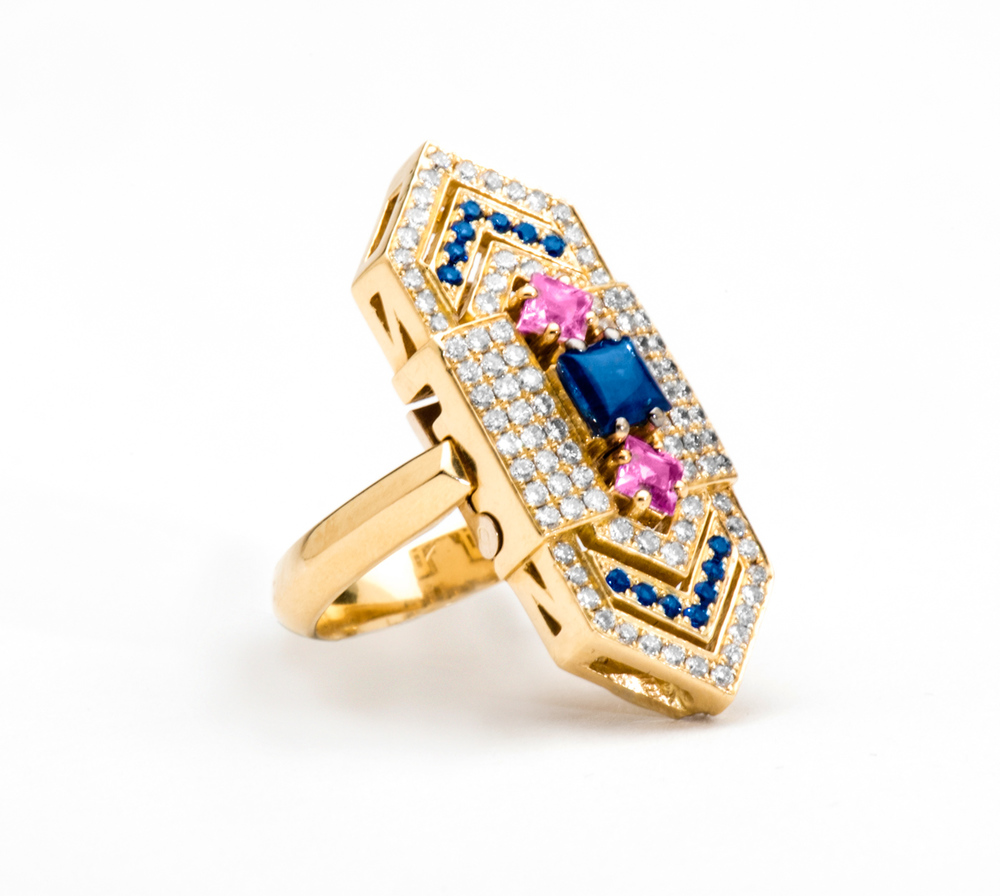 R.Y.M. Jewelry