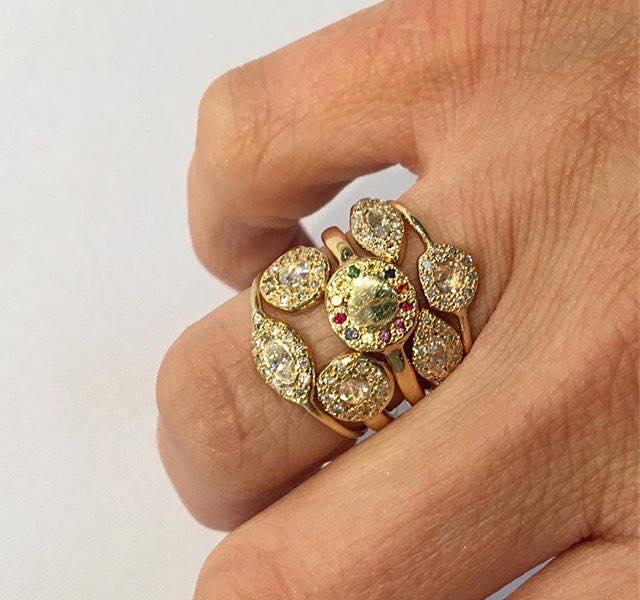 Elisa Solomon on Jewelry Maven