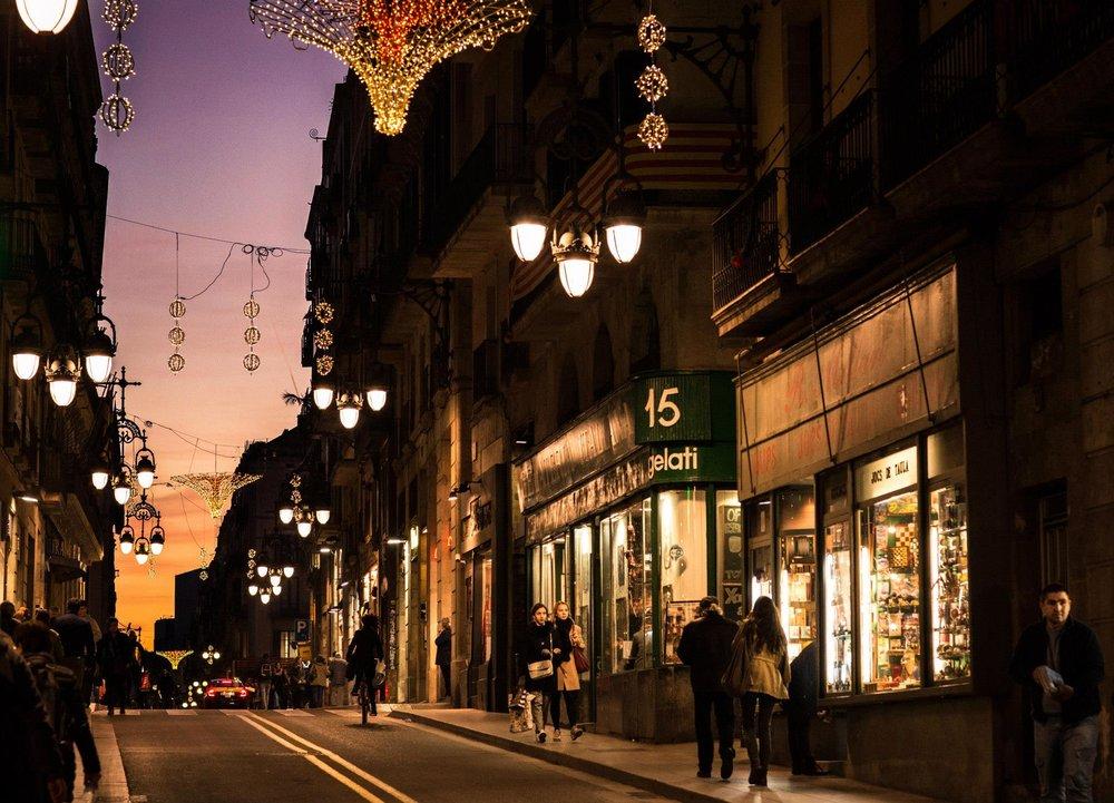 Spain (December, 2015)