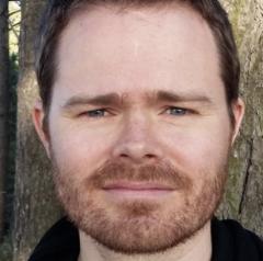 Eivind Figenschau Skjellum    Amsterdam & NY Guest Teacher