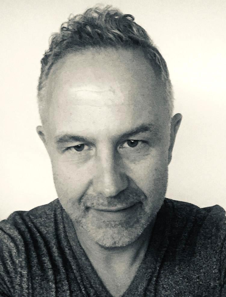 Armand Botha CCEP    Amsterdam Assistant