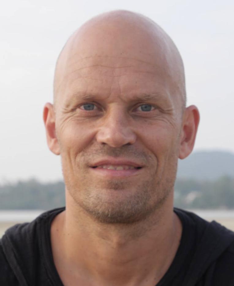 Paal Christian Buntz     NY Guest Teacher