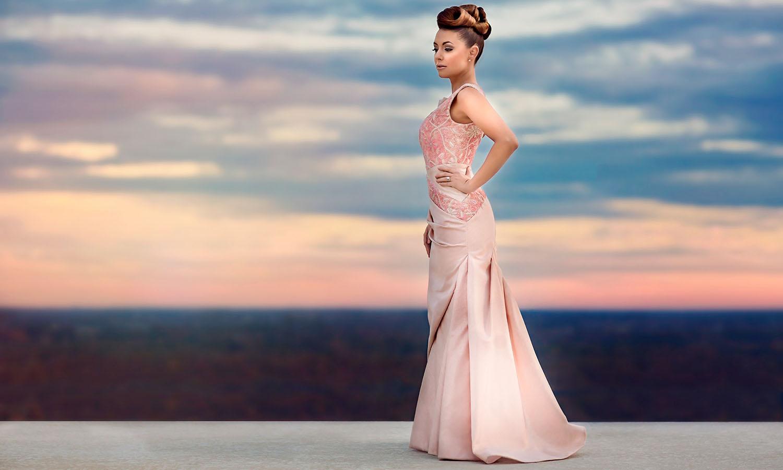 Yelena Exclusive Atelier — Greenville SC custom wedding, debutante ...