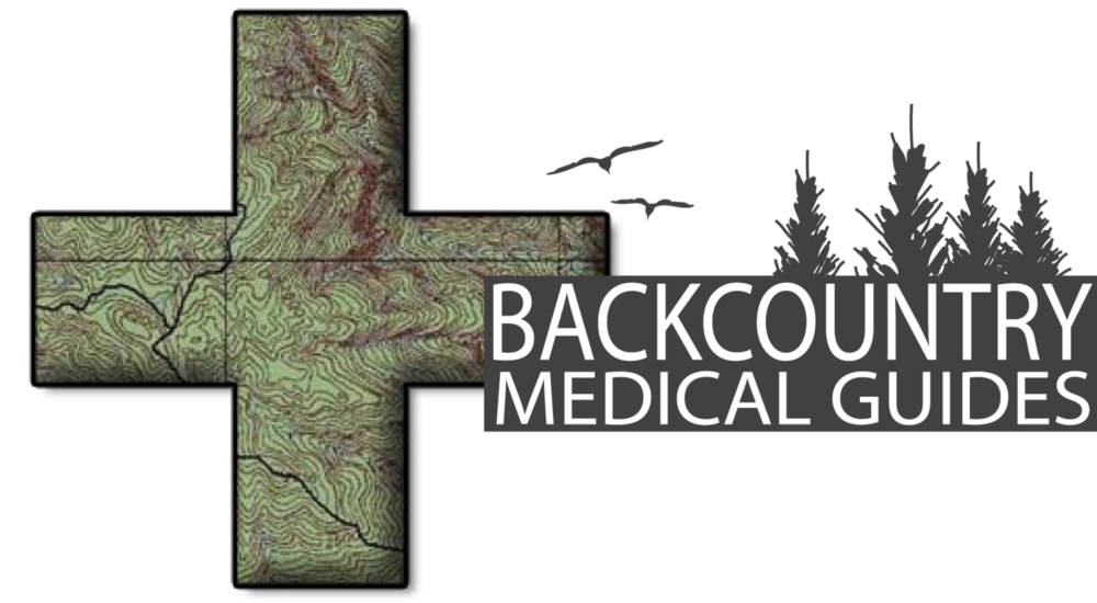 Back Country Medical Guides